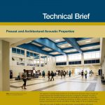 New AltusGroup tech brief outlines architectural acoustic properties of precast wall panels
