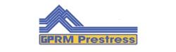 GPRM Prestress logo