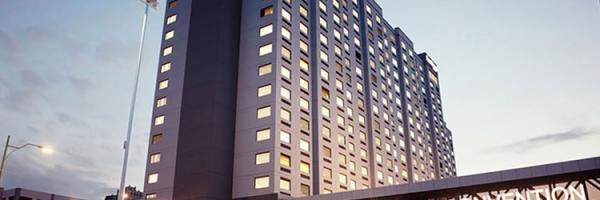 Grand Hotel - Altus Precast