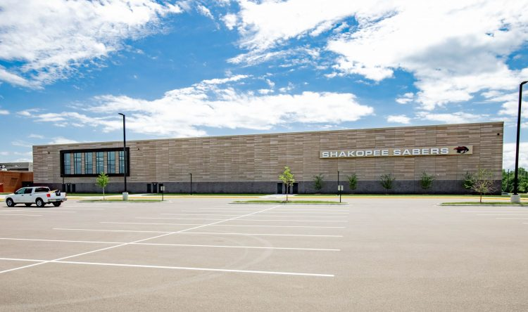 Shakopee High School 04