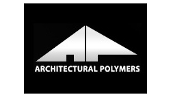 Architctural Polymers logo