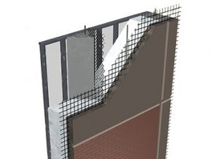CarbonCast Architectural Cladding
