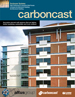 CarbonCast Enclosure Systems brochure cover