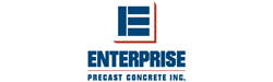 Enterprise Precast Concrete logo