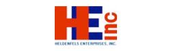 Heldenfels Enterprises logo