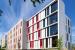 kansas-city-art-institute-student-housing-exterior-warm-colors