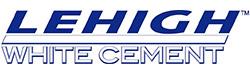 Lehigh White Cement logo