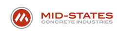 Mid-States Concrete logo