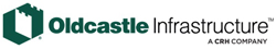 logo for Oldcastle Infrastructure, a CRH company and member of AltusGroup