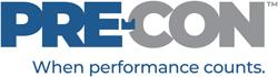 Logo for Pre-Con, an AltusGroup Precaster