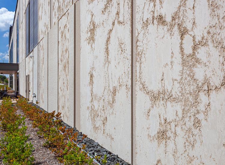 Texas Rangers Stadium Globe Life Field exterior panel texture