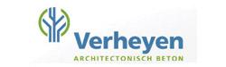 Verheyen Betonproducter logo