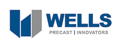Wells Concrete logo